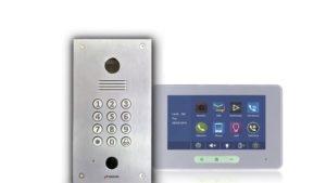 Door Phones Intercoms